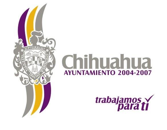 Chihuahua Ayuntamiento 2004-2007